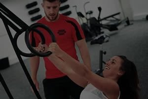 Train With Adby One To One Personal Training