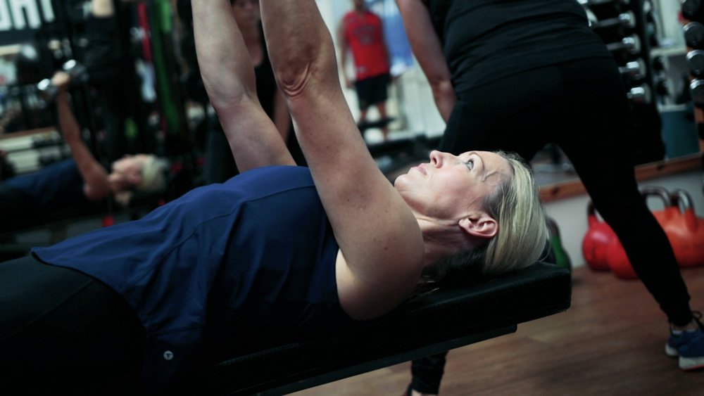 Train With Adby Group Personal Training Marple